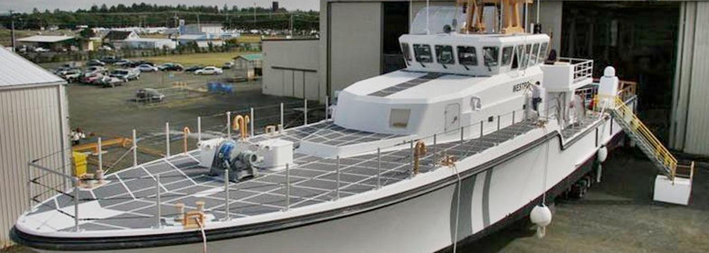 Bratco Overseas Marine & Offshore